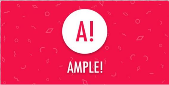 AMPLE!